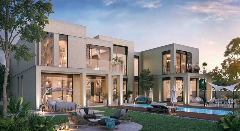 Benefits of buying luxury villas in Dubai