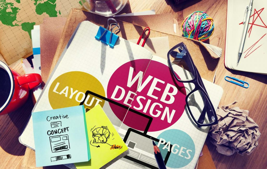 How to Open a Website Design Agency