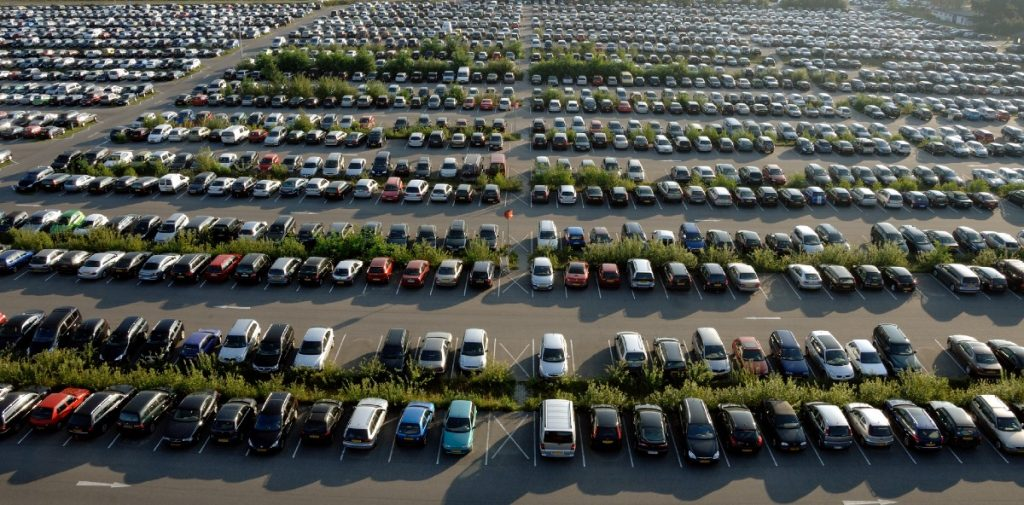Undeniable facts about intelligent parking systems