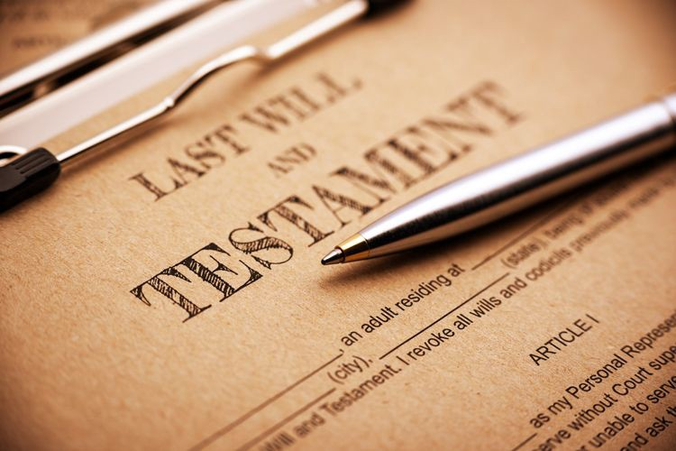 All the things you need to know about your Will
