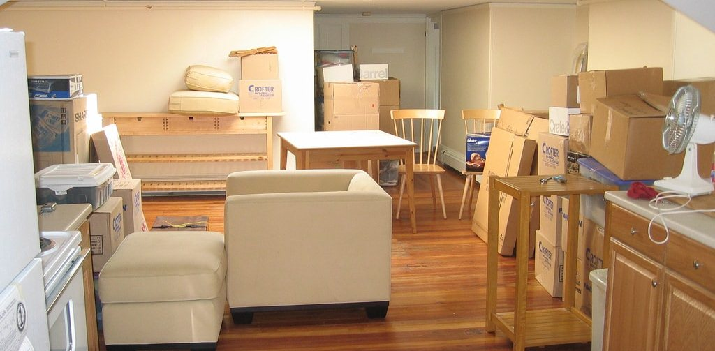Different Relocation Services by Movers and Packers