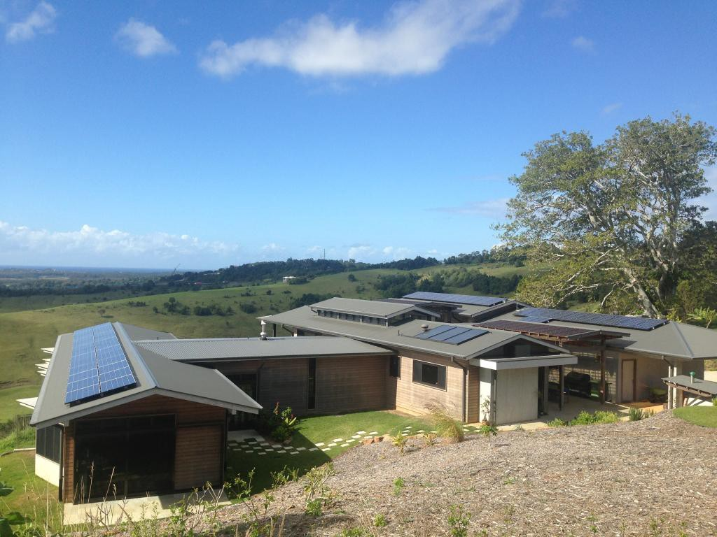 Things to know about off-grid solar systems