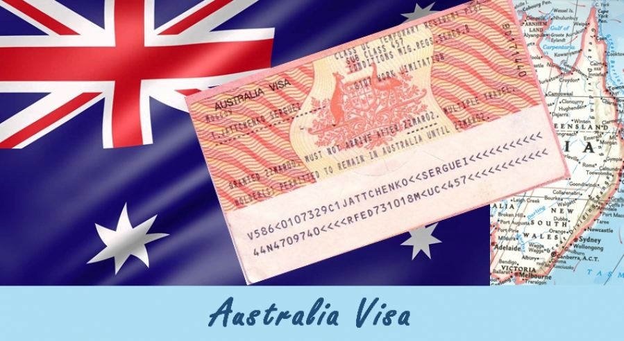 Why and How to Opt for an Australian Visa?