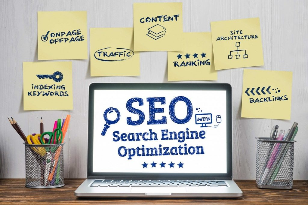 Benefits of hiring an SEO agency