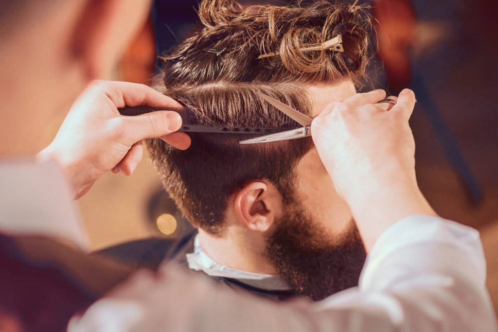 How to fine the best barber?