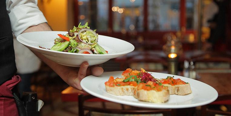 How to start your restaurant in Dubai