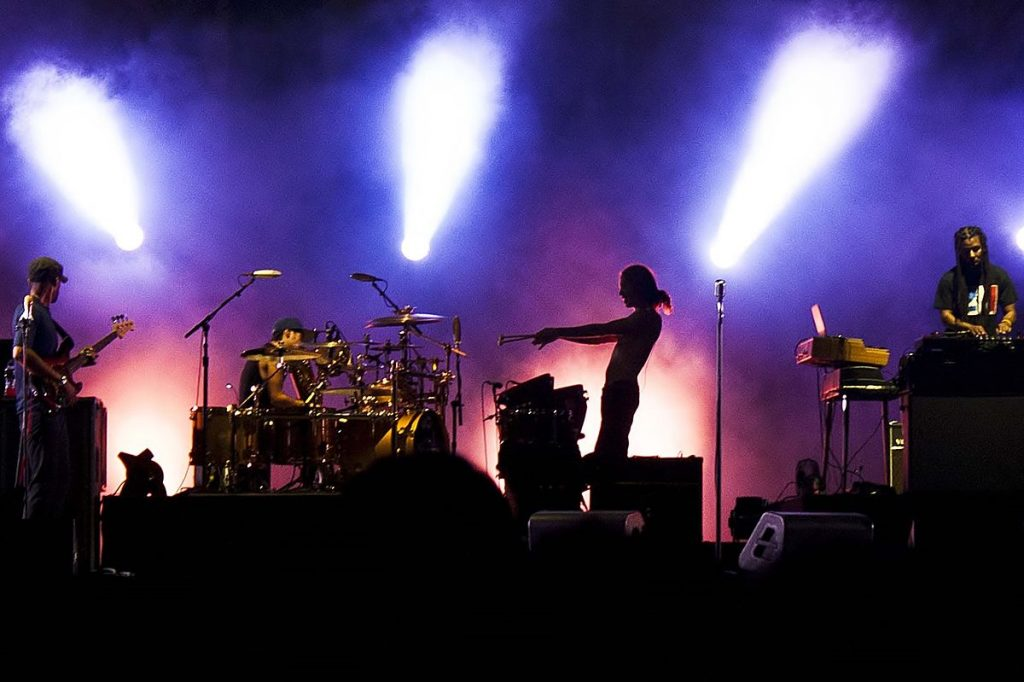 Top Reasons to Book a Musical Band with a Reputable Entertainment Company